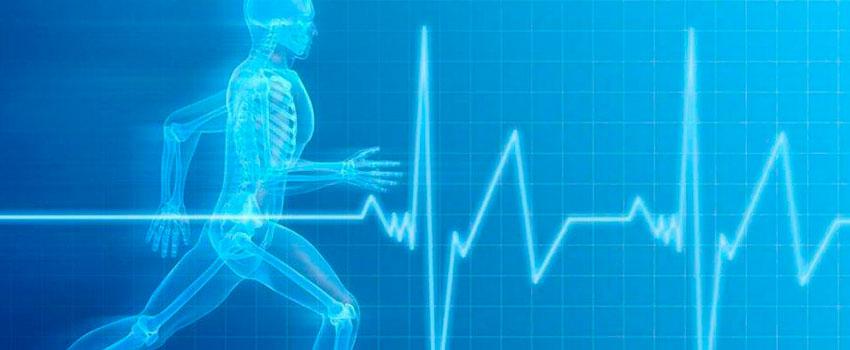 Avaliação para exercício físico